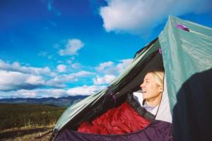 Bien dormir au camping