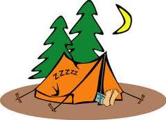 Soin tente de camping