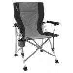Chaise de camping Brunner Raptor Alu