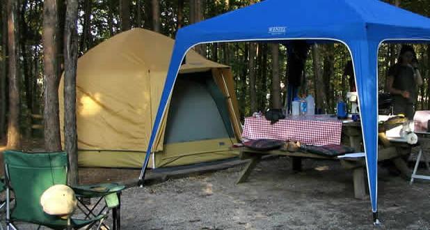 Emportez Du Mat 233 Riel Ultra L 233 Ger Pour Partir En Camping
